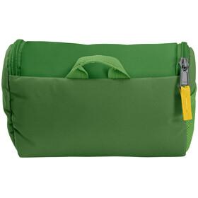 VAUDE Bobby Toiletry Bag Kids parrot green